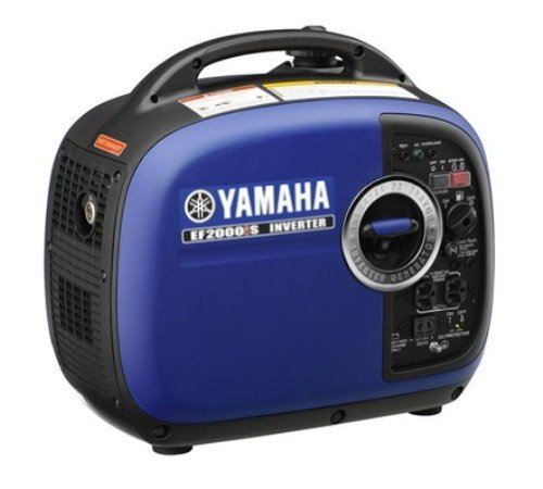 yamaha 2000 generator