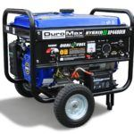 Top 5 50 Amp Portable Generators