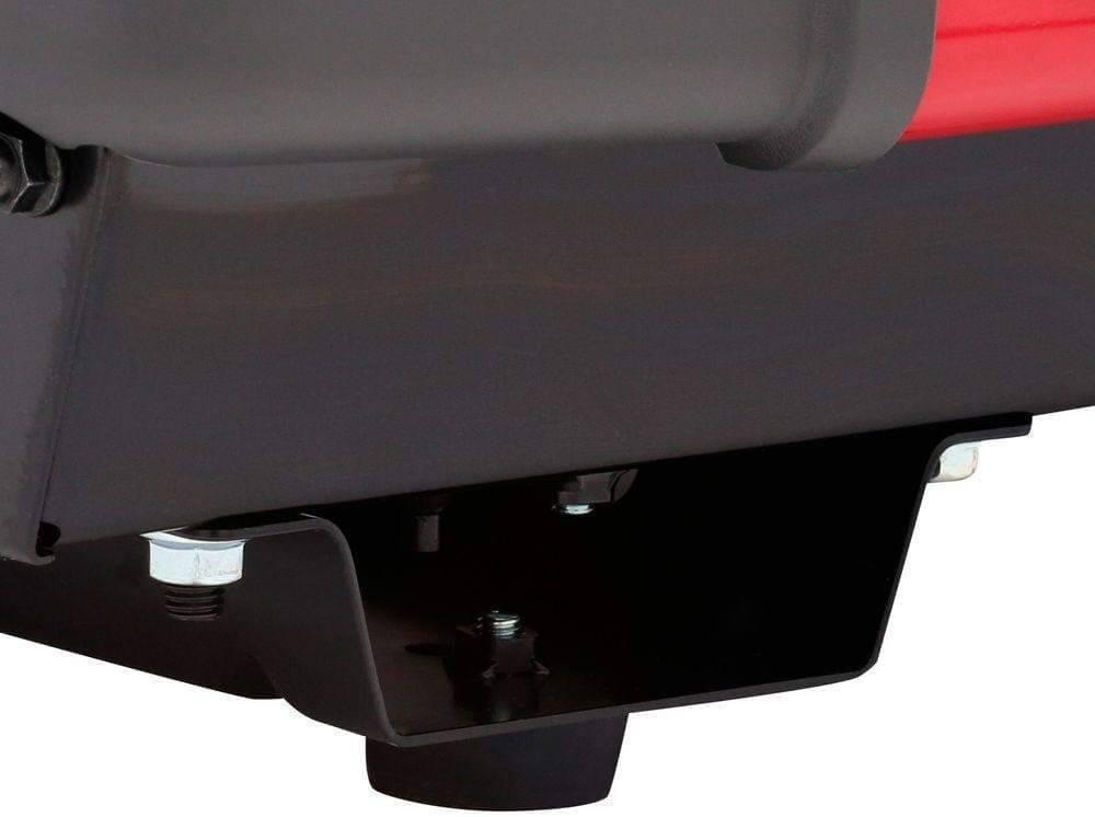 Best 30 Amp Inverter Generator Honda EU3000iS 2
